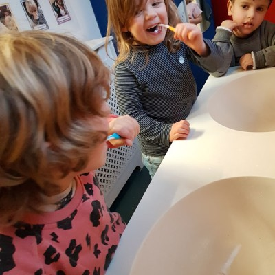 Preschool - Planet Tiny Nursery, North London